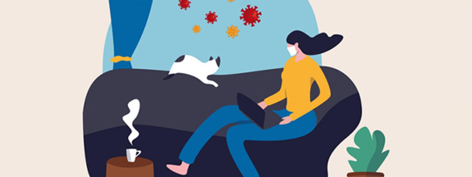Coronavírus e o futuro do trabalho: o depois é agora